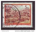 miniature Autriche.1984.N° 1656(o).Saint-Paul.
