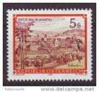miniature Autriche.1984.N° 1656(**).Saint-Paul.
