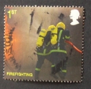 GB 2009 Firefighting 1st  YT 3176