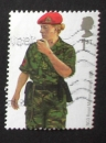 GB 2007 BRITISH ARMY UNIFORMS 1st   YT 2933