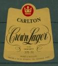 Etiquette de Bière - Australie - Carlton & United  Breweries Limited - Melbourne