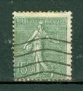 miniature France - 1903 - Type semeuse Lignée de Roty - n° 130 - Oblitéré