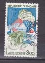 miniature FRANCE 1974  Y& T  n° 1794  série touristique - Golfe de St Florent