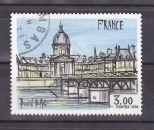 miniature FRANCE 1978  Y& T  n° 1994 oeuvres d'art - Bernard Buffet