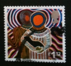 GB 2005 Christmas £1.12 YT 2705 / SG 2587