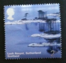 GB 2003 Scotland 2nd  YT 2462 / SG 2385