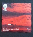 GB 2003 Scotland 1st (self-adhesive)  YT 2468 / SG 2391