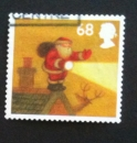 GB 2004 Christmas 68p YT 2598 / SG 2499