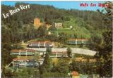 miniature cpsm 07 Vals les Bains , centre diabétologie le bois vert  , non voyagée