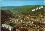 miniature cpsm 07 Vals les Bains , vue générale  , non voyagée