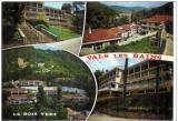 miniature cpsm 07 Vals les Bains , centre de diabétologie Le bois vert  , non voyagée