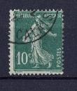 miniature France 1921 / 22 - Unificato N° 159