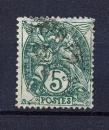 miniature France 1900 - Unificato N° 111