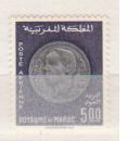 miniature  MAROC  N° YVERT   PA 118           NEUF SANS CHARNIERE