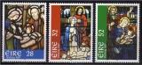 miniature Irlande 1997 - Noël   (g1599)