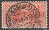 miniature Italie 1933 - Exprés 2,50 L.