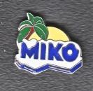 PIN'S MIKO