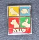PIN'S ZOLUX