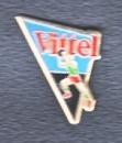 PIN'S VITTEL (BASKETTEUR)