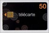 Télécarte - F1365 - Les sphères - 50 unités - année 2009
