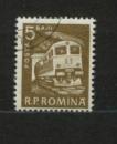miniature Roumanie 1960 - Scott  N° 1350