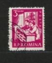 miniature Roumanie 1960 - Scott  N° 1349