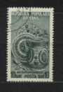 miniature Roumanie 1953 - Scott N° 928