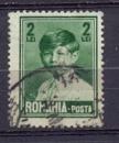 miniature Roumanie 1928 / 29 - Scott N° 324