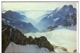 miniature 05  Glacier blanc vers Ailefroide ,   voyagée 1974