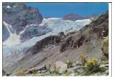 miniature 05  Serac et refuge du Glacier blanc ,   voyagée 1973