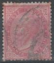 miniature Italie 1865 - Effigie 40 c.