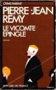 miniature Le Vicomte épinglé de Pierre-Jean Rémy