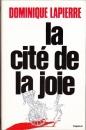 miniature La cité de la joie de Dominique Lapierre