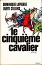 miniature Le cinquième cavalier de Dominique Lapierre et Larry Collins