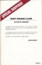 miniature Ni vue ni connue de Mary Higgins Clark