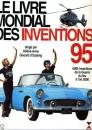 miniature Le livre mondial des inventions 95 de Valérie-Anne Giscard D´Estaing