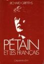 miniature Pétain et les français 1914-1951 de Richard Griffiths