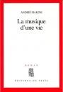 miniature La musique d´une vie de Andréi Makine