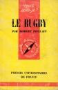 Le rugby par Robert Poulain