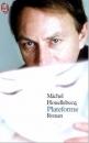 miniature Plateforme de Michel Houellebecq