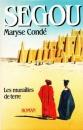 miniature Ségou, tome 1 : les murailles de terre de Maryse Condé
