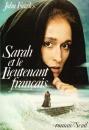miniature Sarah et le Lieutenant français de John Fowles