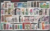 miniature Allemagne - Lot 56 oblitérés differents   (g4283)