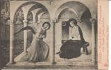 miniature FIRENZE - MUSEO DI S.MARCO - L'ANNUNZIAZIONNE DELLA VERGINE