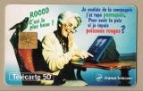 France -Télécarte - F575 - 50 unités - Rocco - année 1995