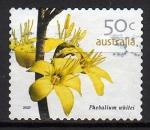Australie - 2007 - n° 2663a (YT) Fleurs sauvages d'australie      (O)