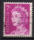 Australie - 1971 - n° 449 (YT) Série courante       (O)