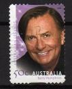 Australie - 2006 -  n° 2405 (YT) Personnalité : Barry Humphries , acteur    (O)