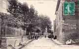 miniature France 11 Armissan - Cpa Entrée du village