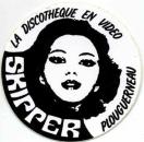 France 29 Plouguerneau Autocollant Skipper La discothèque en video